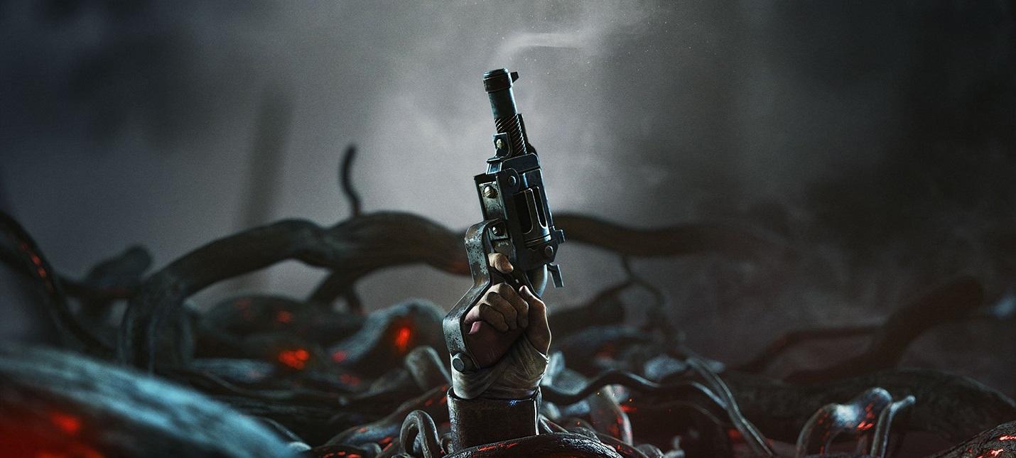 В Remnant: From the Ashes появится режим исследования и новое подземелье в сентябре