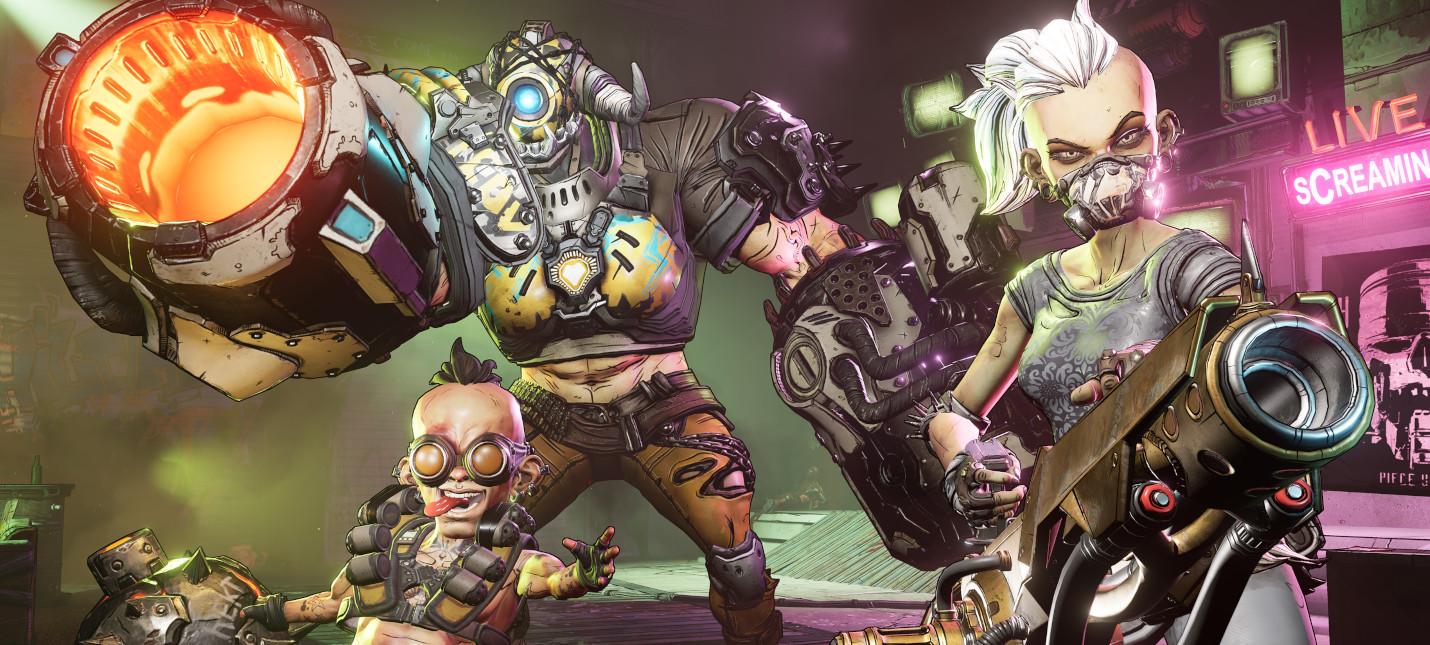 Nvidia выпустила новый видеодрайвер для Borderlands 3, Gears 5 и беты Call of Duty: Modern Warfare