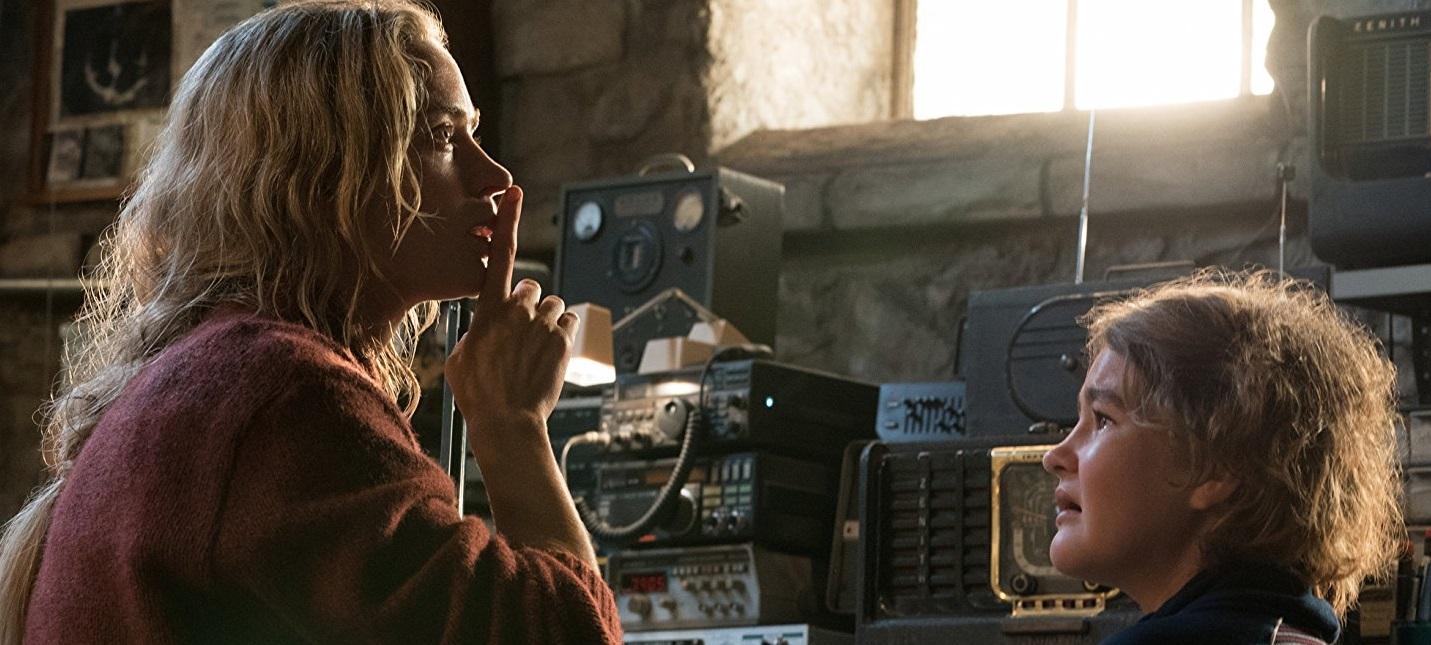 """Сценаристы """"Тихого места"""" посоветовали LucasFilm запустить новую франшизу"""