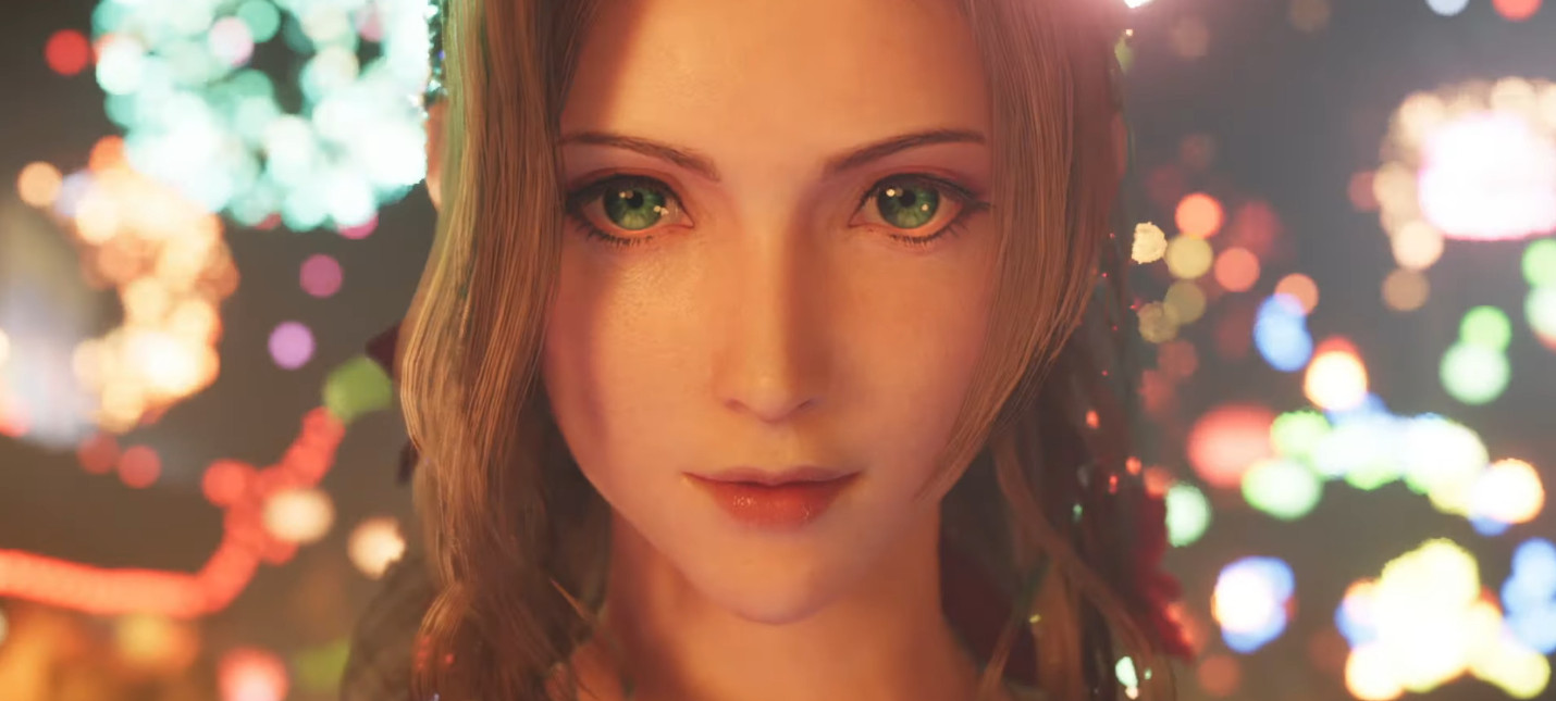 TGS 2019: Новый трейлер ремейка Final Fantasy VII