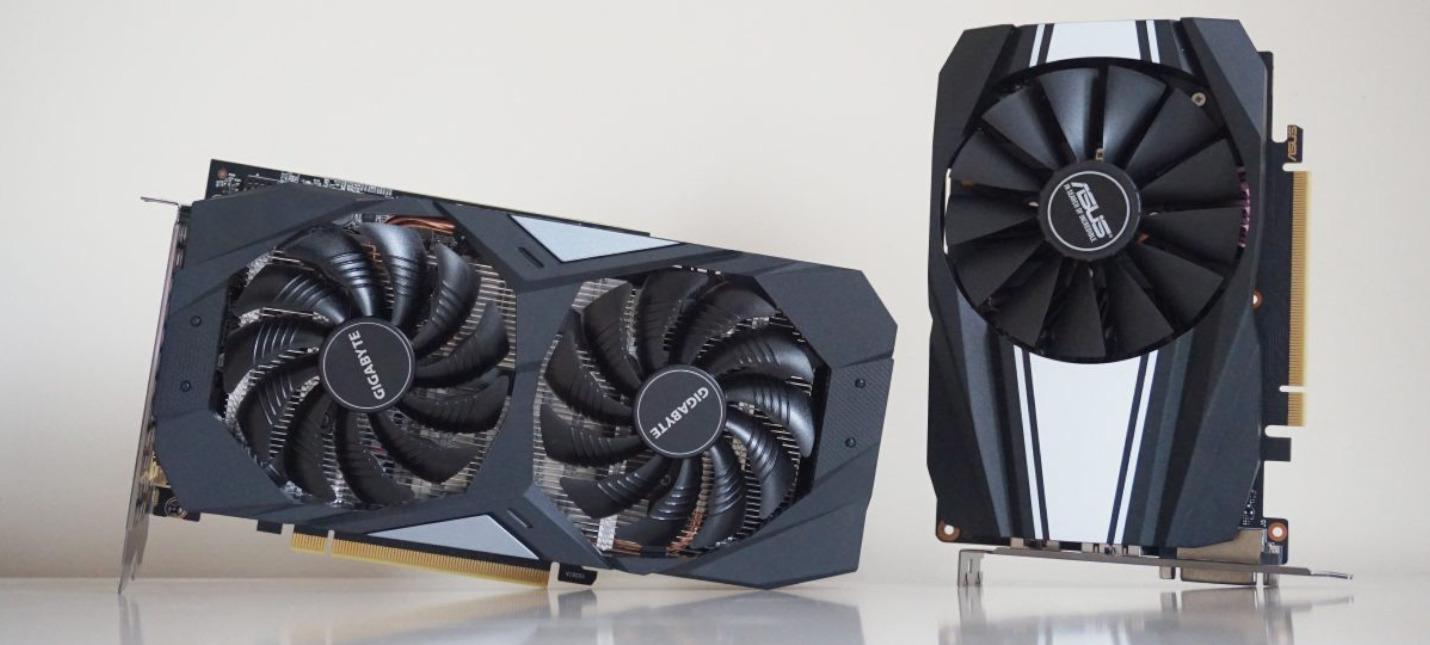 Слух: Nvidia выпустит видеокарты GeForce GTX 1660 Super и 1650 Ti