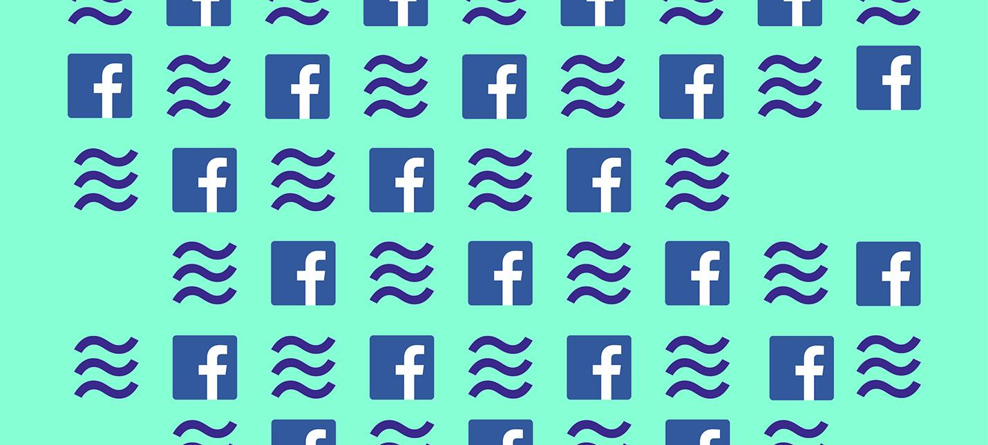 Франция намерена заблокировать криптовалюту Libra от Facebook в Европе