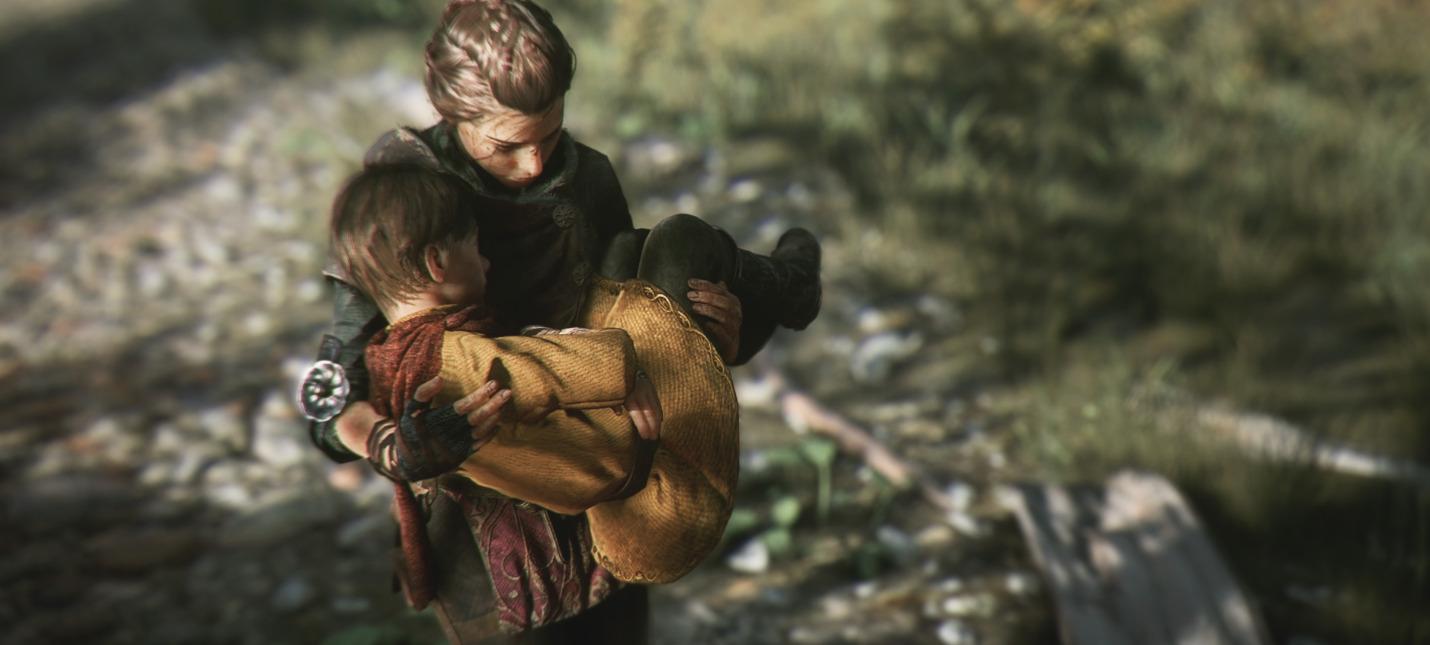 Focus Home Interactive выпустила демоверсию A Plague Tale: Innocence