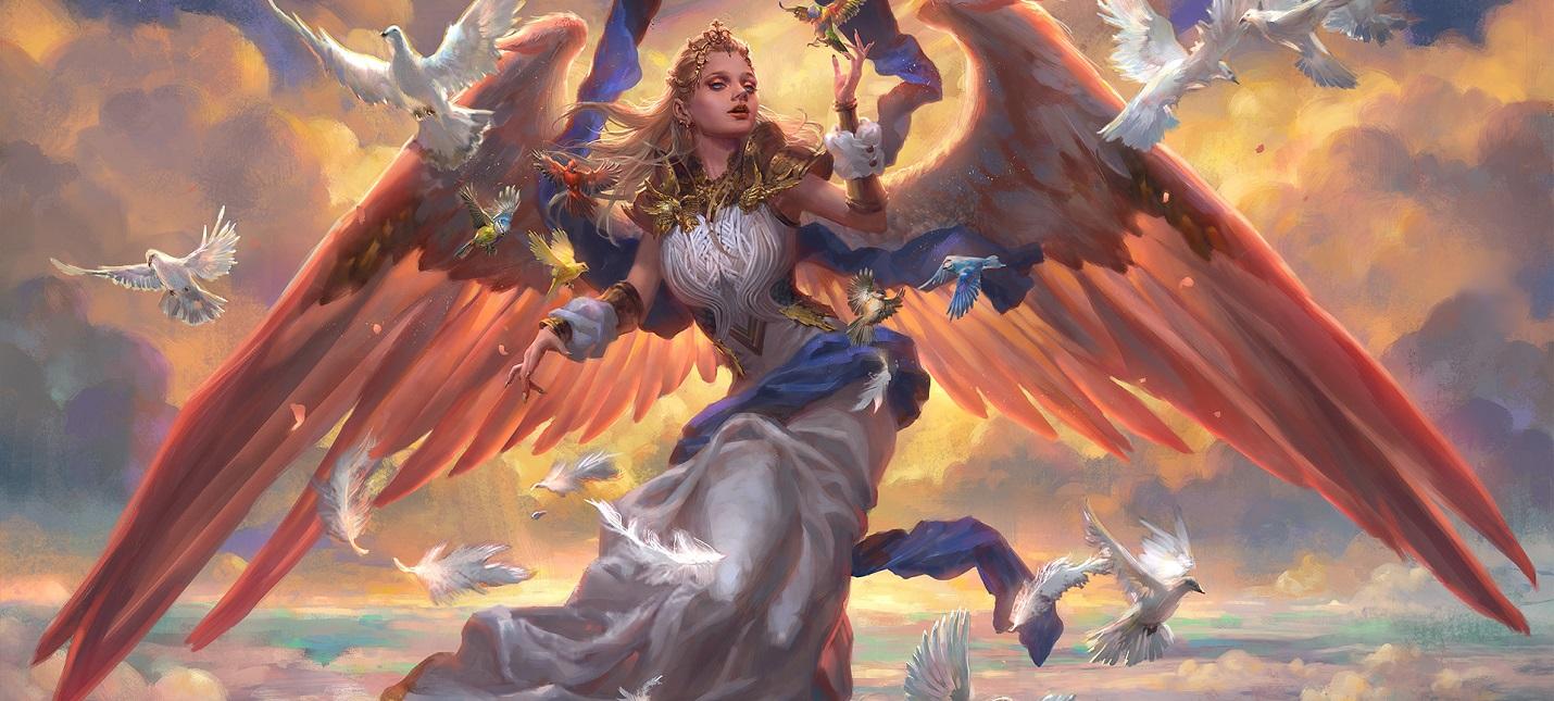 Фантастические Миры: Livia Prima