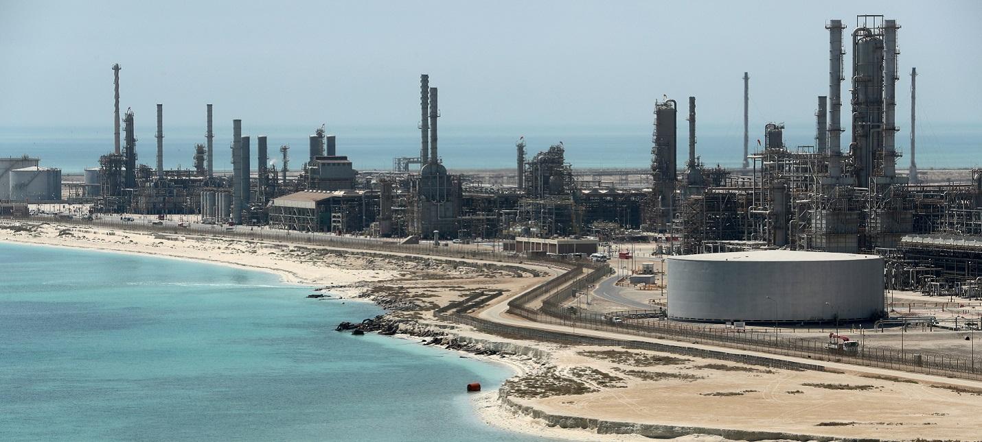 Нефтяные объекты Саудовской Аравии были атакованы дронами