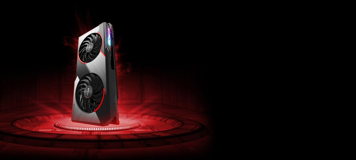 СМИ: Видеокарты AMD с трассировкой лучей будут намного дороже RX 5700