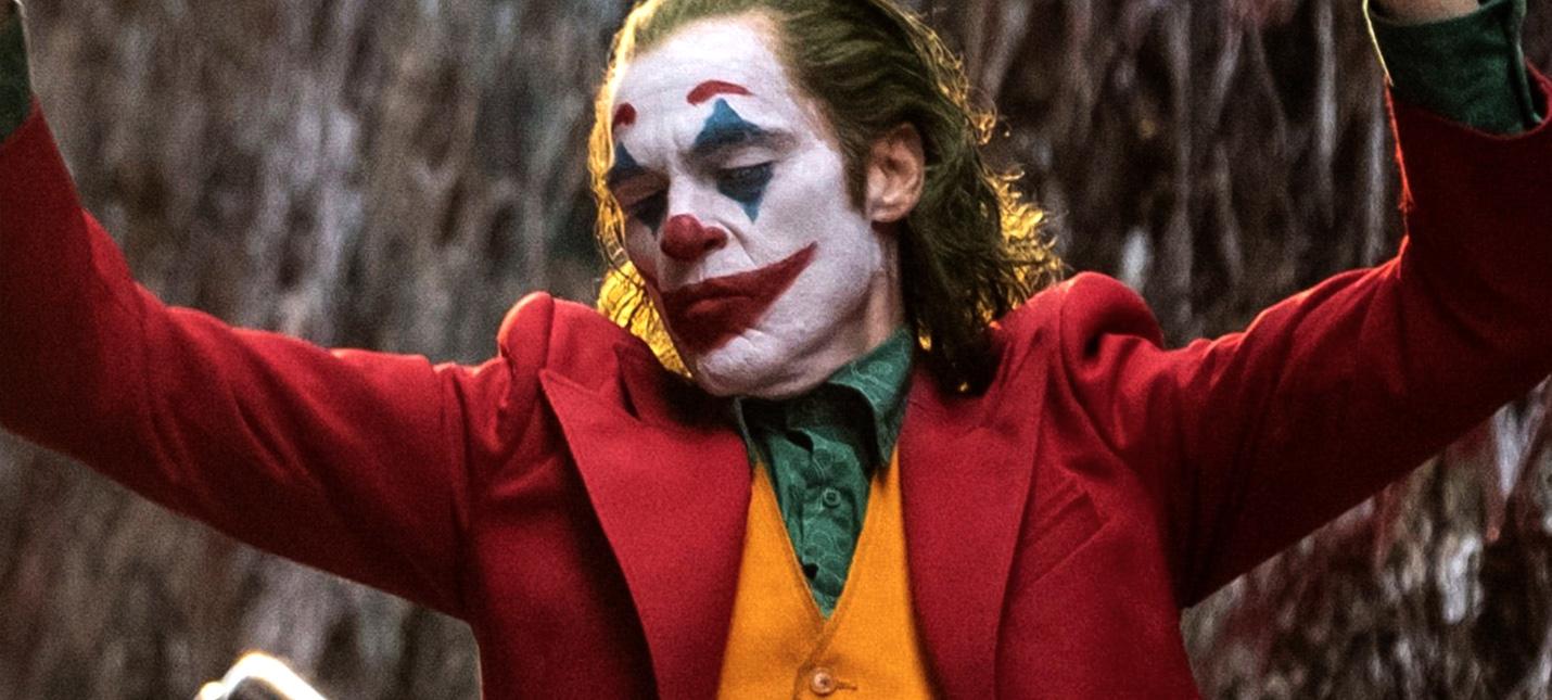 """Режиссер """"Джокера"""": У нас нет планов на сиквел"""