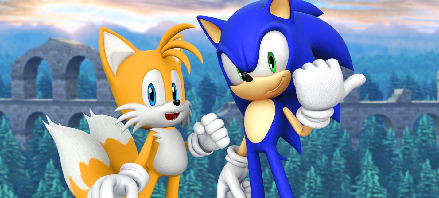 """Создатель """"Соника"""" работает над новым экшеном для Square Enix"""