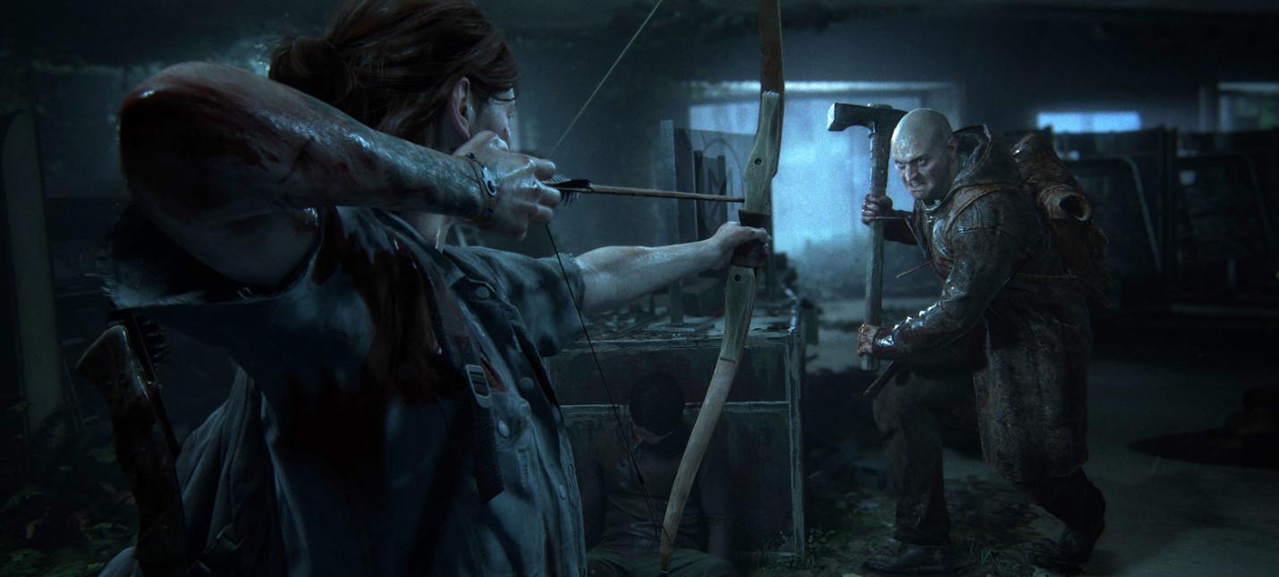 The Last of Us 2 покажут в Мадриде в начале октября
