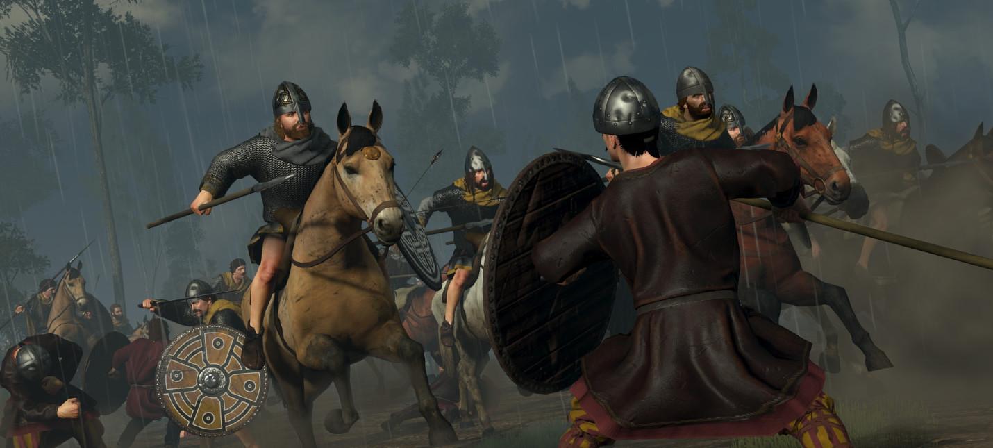 Total War Saga: Troy появилась на обложке PC Gamer