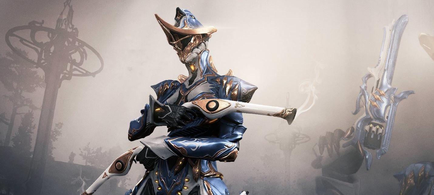 Китайские геймеры бомбят рейтинг Warframe в Steam из-за региональных ограничений и локализации