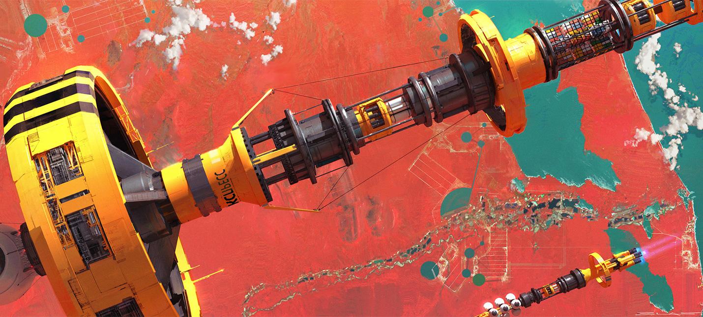 Новые лазеры могут быть настолько мощны, что будут пробивать реальность