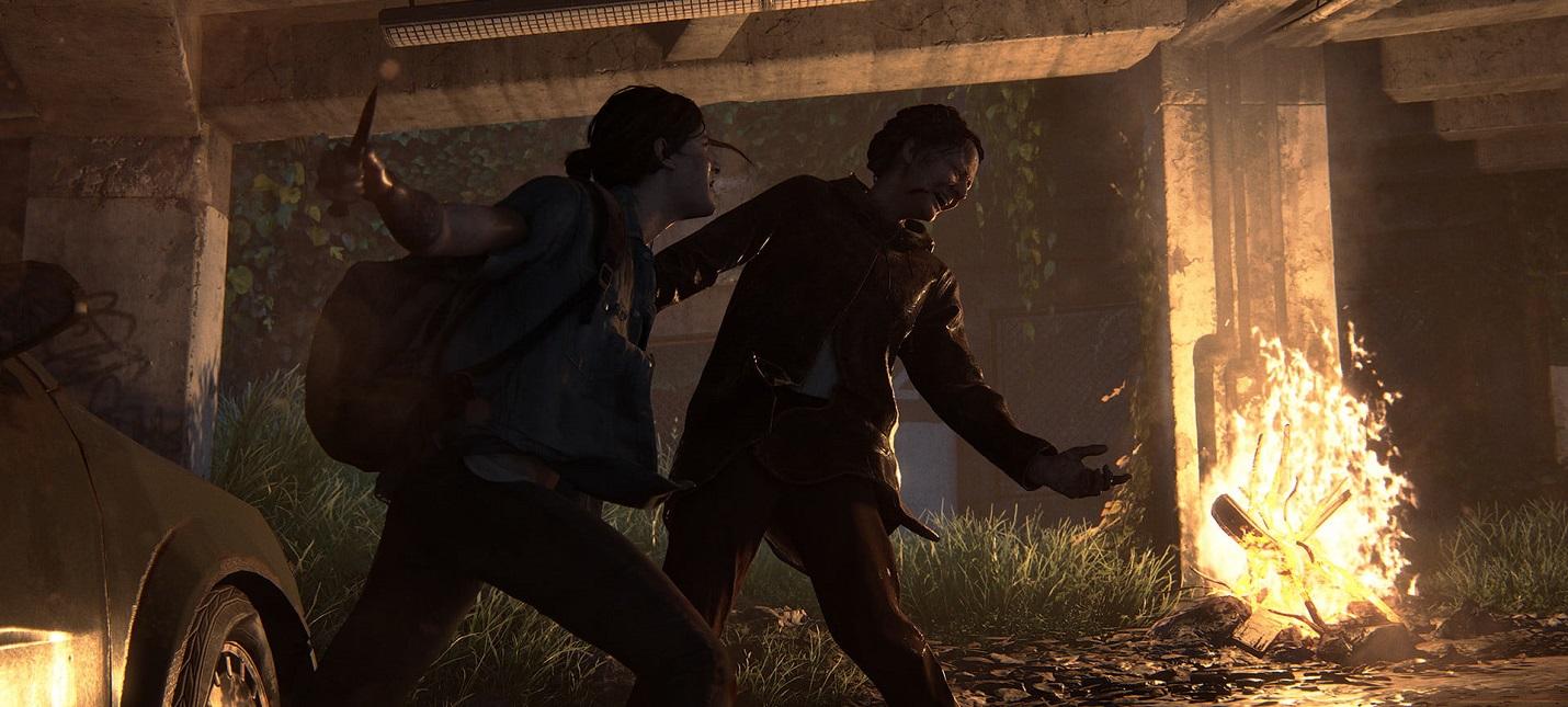 У журналистов будет трехчасовая сессия в The Last of Us 2 на следующей неделе
