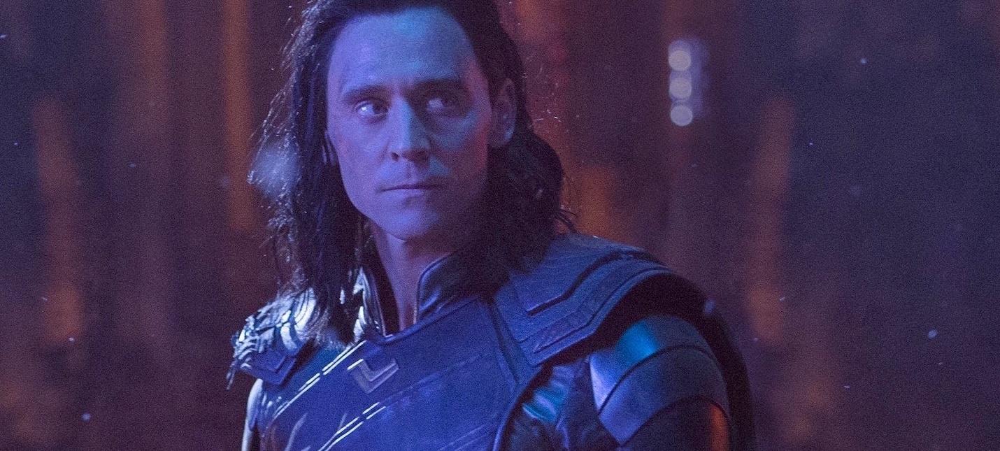 """В сериале про Локи будут ответы на вопросы о судьбе персонажа после """"Мстители: Финал"""""""