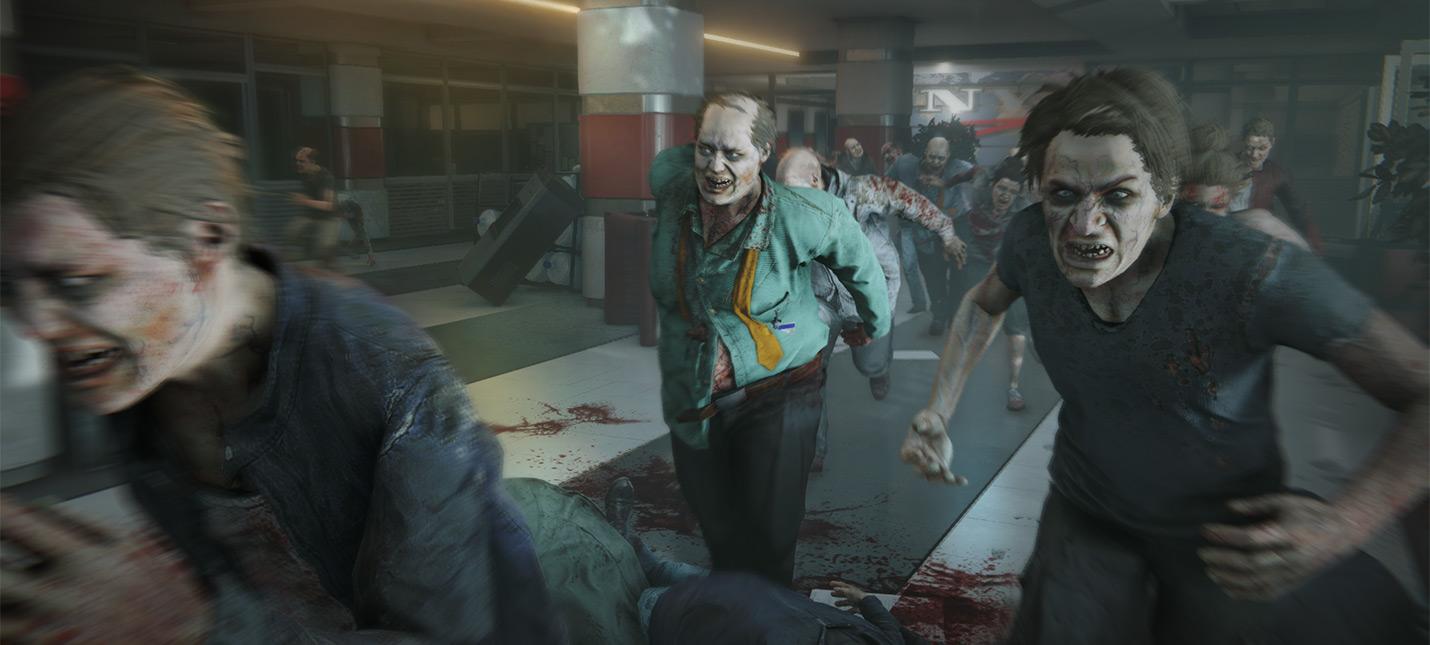 Со вторым сезоном World War Z в игру добавят новые миссии и кроссплей