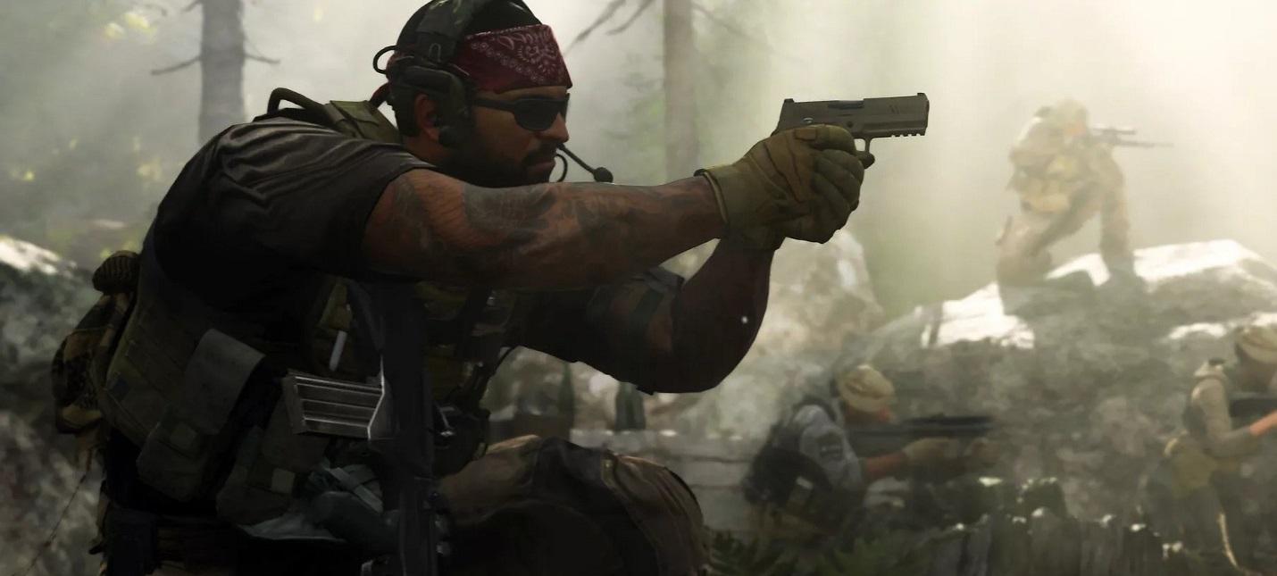 Прогноз NPD: Call of Duty: Modern Warfare станет самой продаваемой игрой в США за 2019 год