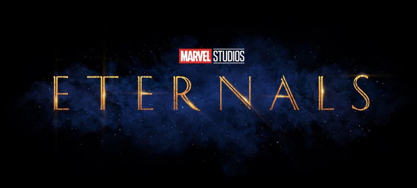 """Стартовали съемки фильма """"Вечные"""" от Marvel Studios"""