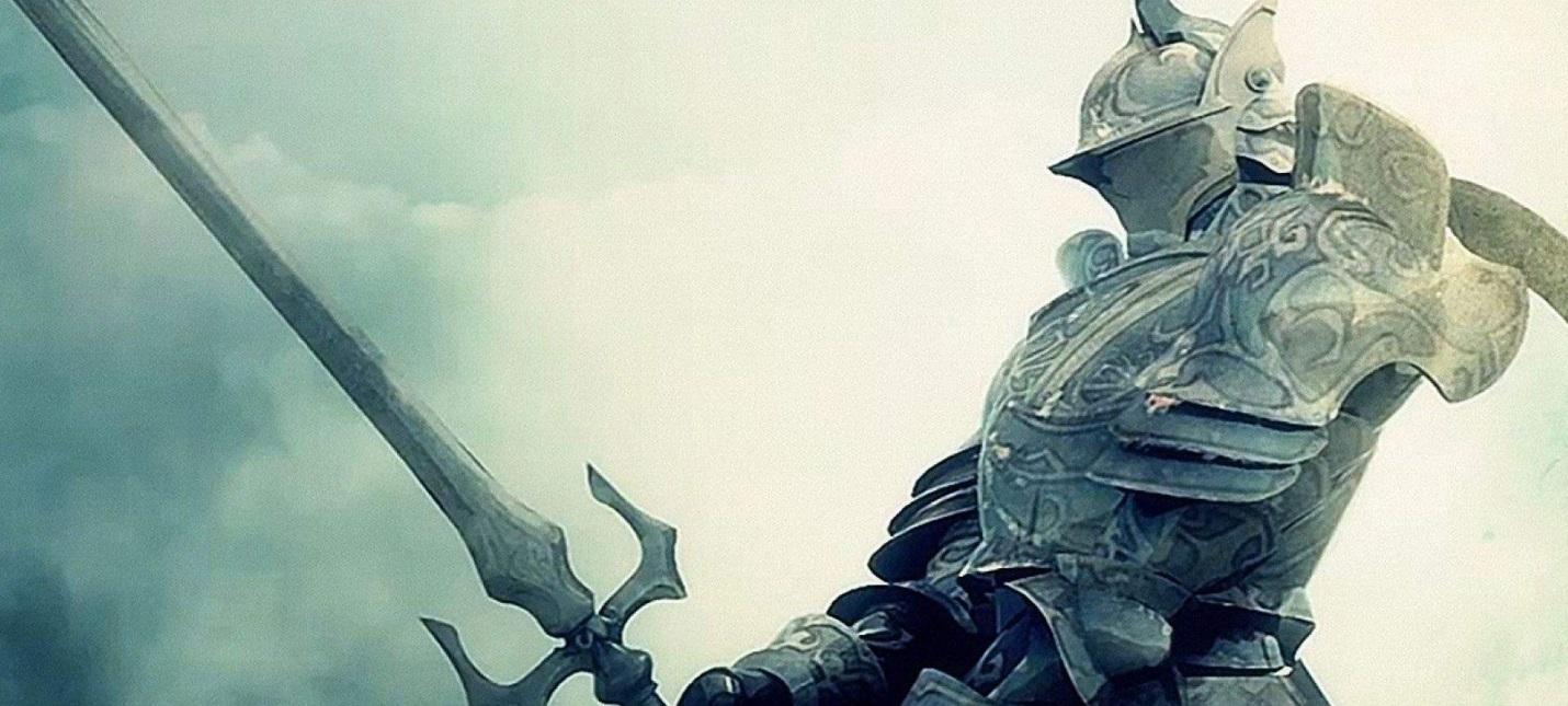 Demon's Souls стала доступна на PC при 60 кадрах в секунду с помощью эмулятора