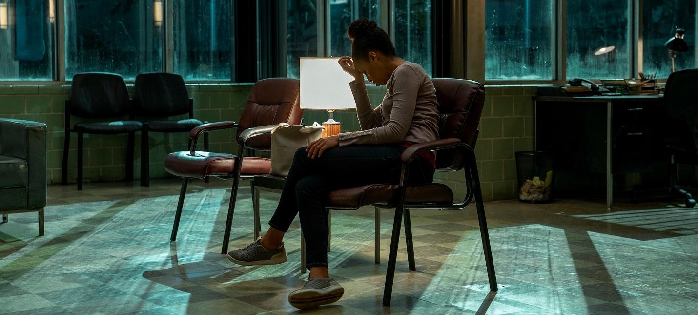 Керри Вашингтон в поисках сына в первом трейлере American Son