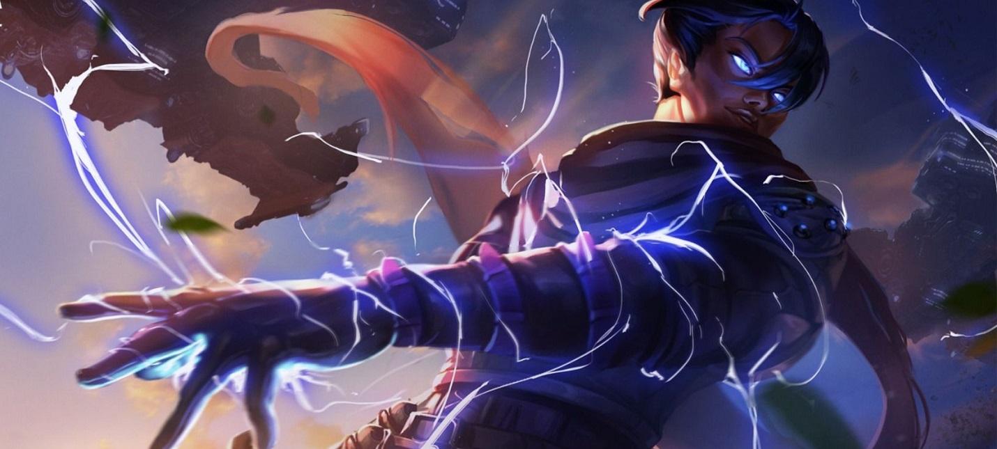 PC-игроки Apex Legends жалуются на падение производительности после обновления