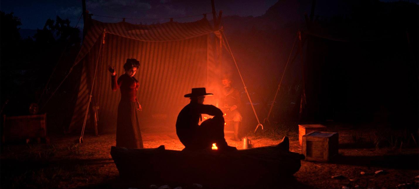 Red Dead Redemption 2 получила еще один возрастной рейтинг в Австралии  — скорее всего, для PC-версии