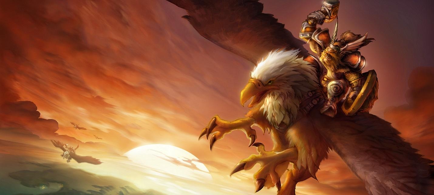 Количество подписок World of Warcraft выросло на 223% — все благодаря WoW Classic