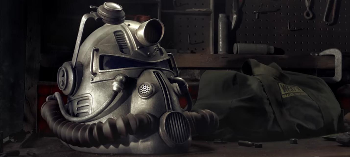 Американская комиссия объявила об отзыве шлемов Fallout T-51 из-за угрозы плесени