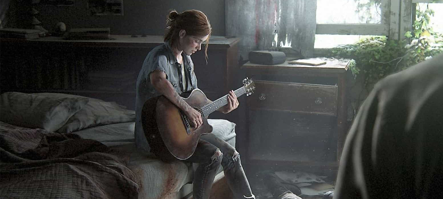 Прямой эфир с State of Play: The Last of Us 2, MediEvil, Modern Warfare и другие