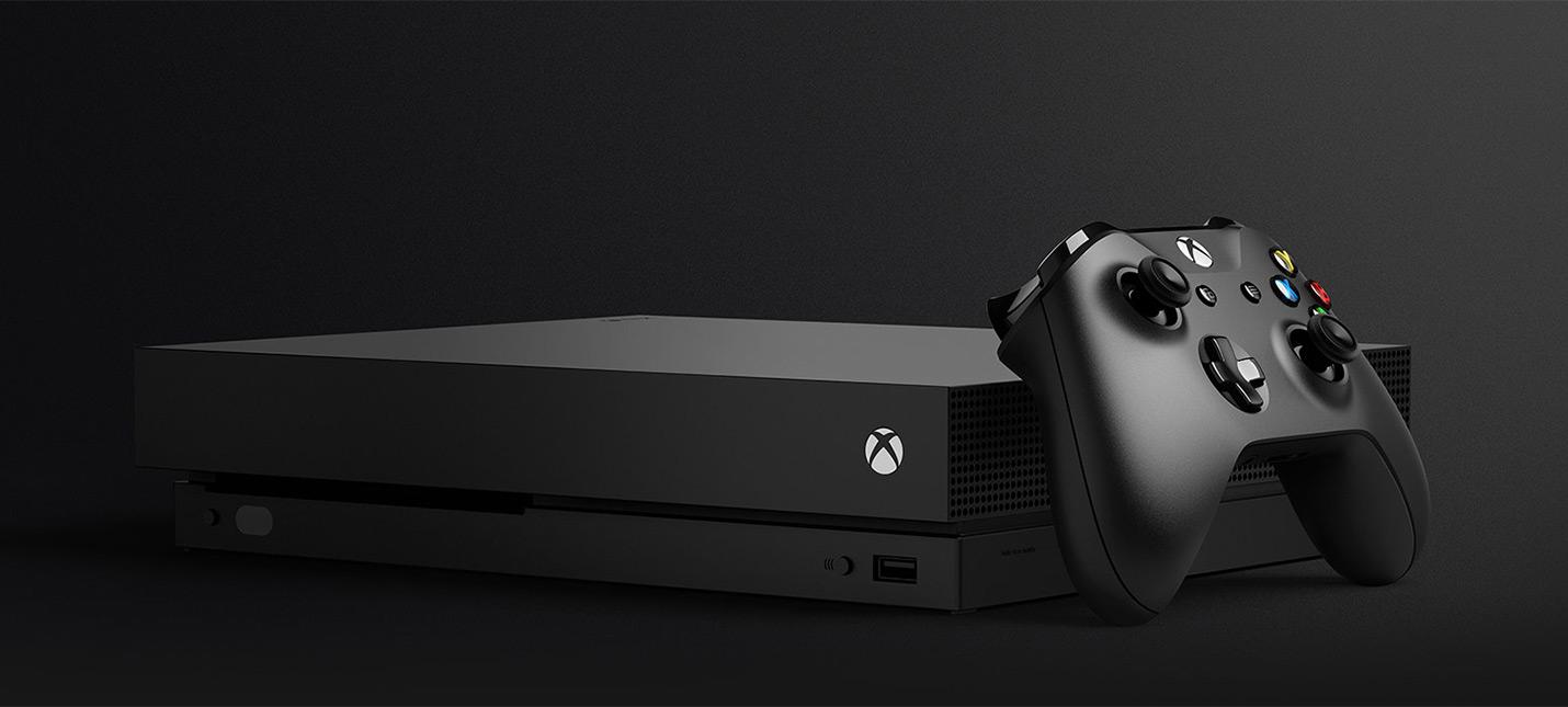Прямой эфир с Inside Xbox — облачный гейминг, подписка и игры