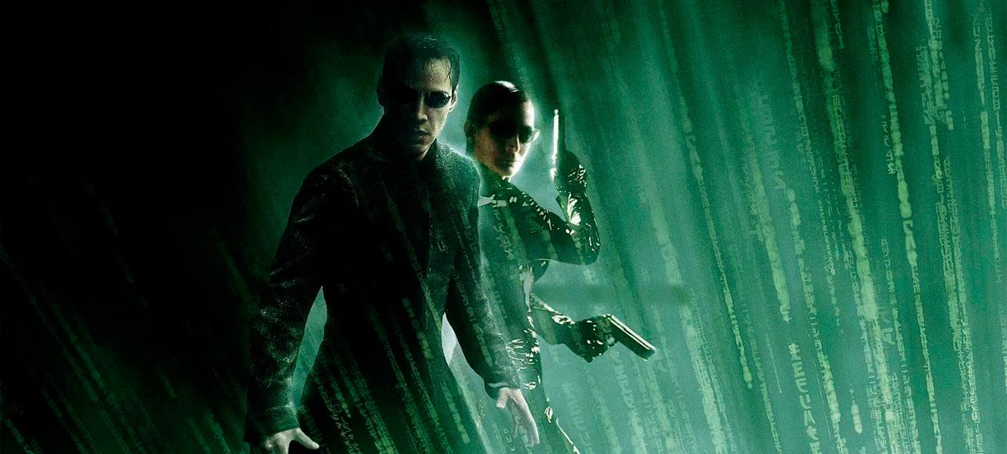 """Киану Ривз рассказал, что """"Матрица 4"""" будет очень амбициозной"""