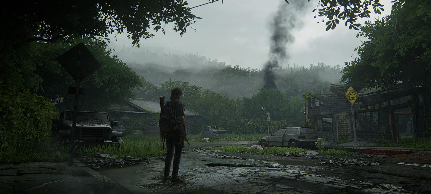 Новые скриншоты The Last of Us Part 2 из превью