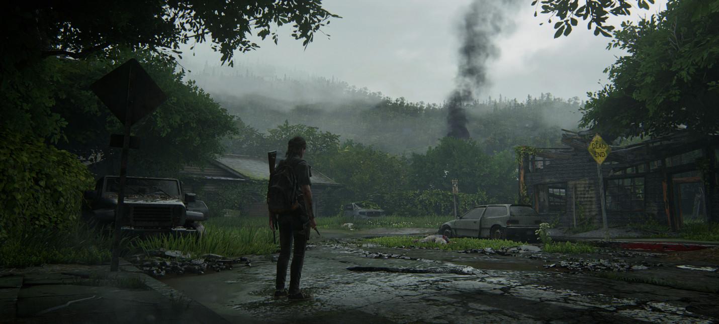 Новые подробности The Last of Us Part 2 с пресс-ивента от 24 сентября