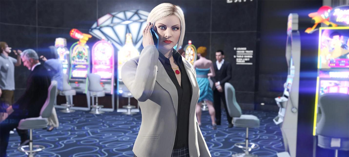В GTA Online раздают миллион внутриигровых долларов, если зайти в игру до 2 октября