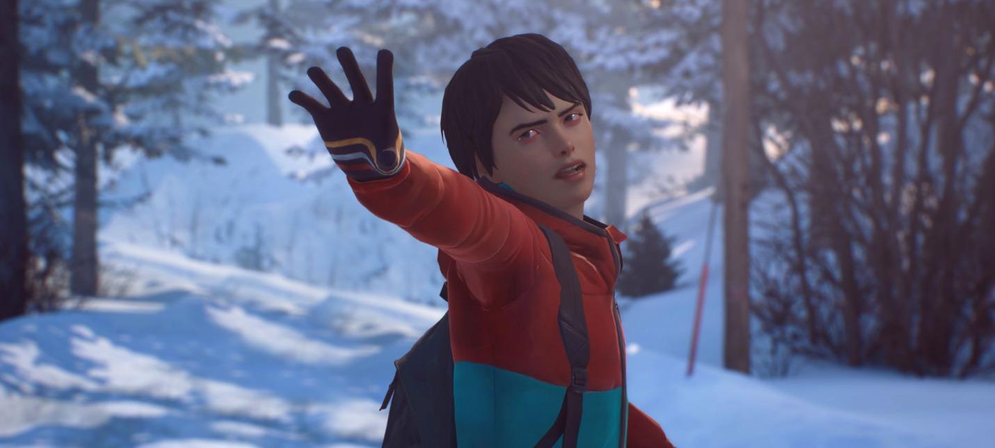 Со-директор Life Is Strange 2 объяснил, почему эпизоды выходят реже первой части