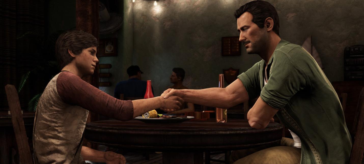 СМИ: Sony нашла нового режиссера экранизации Uncharted