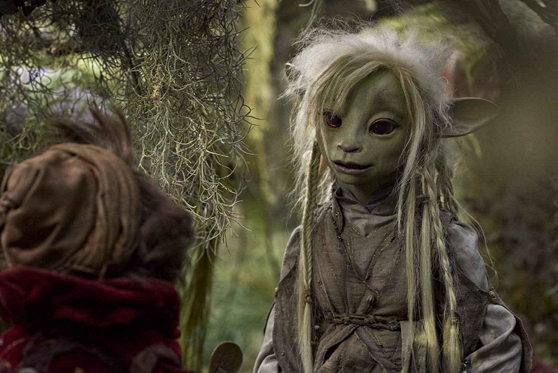 "A Show to Go: Рецензия на ""Темный кристалл: Эпоха сопротивления"" от Netflix"