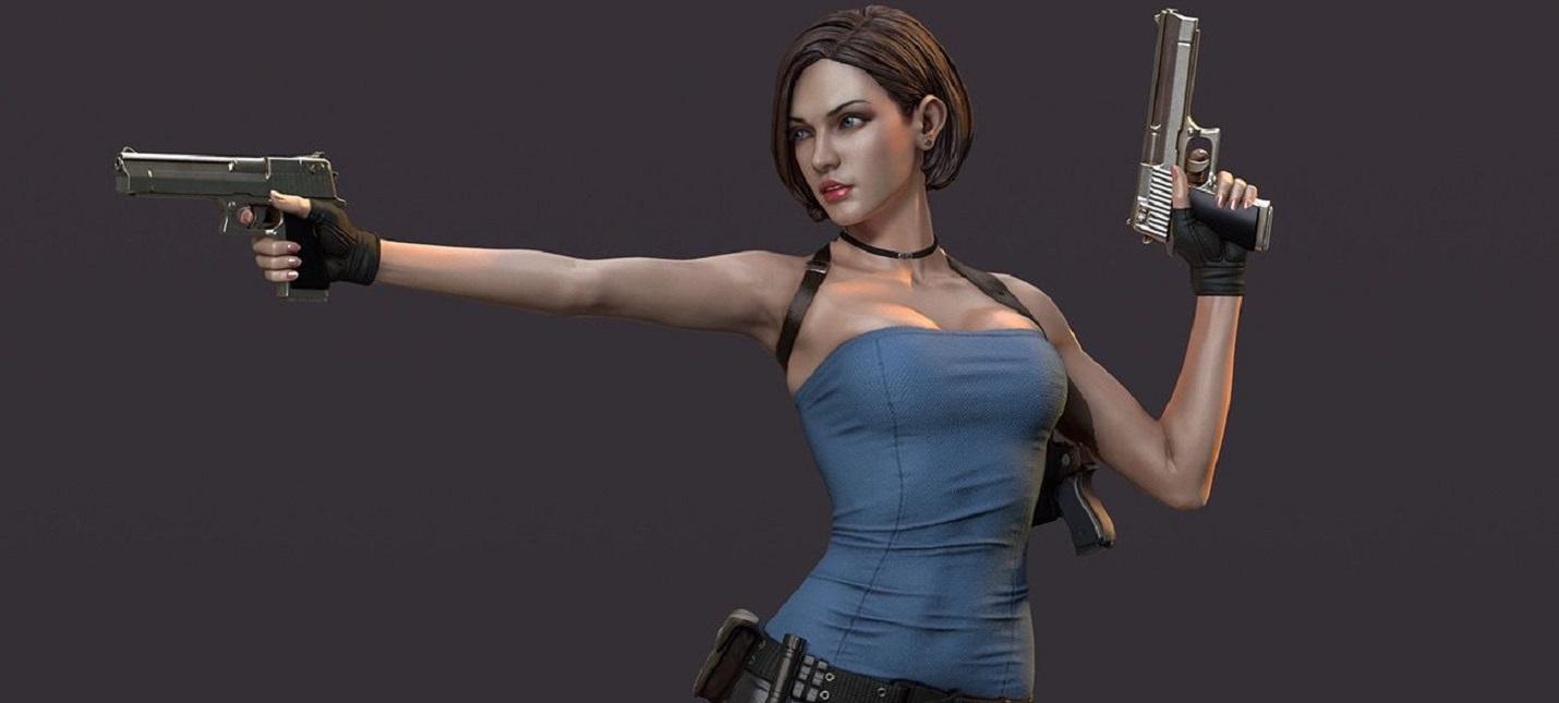 Моддер добавил Криса Редфилда и Джилл Валентайн в Resident Evil 2