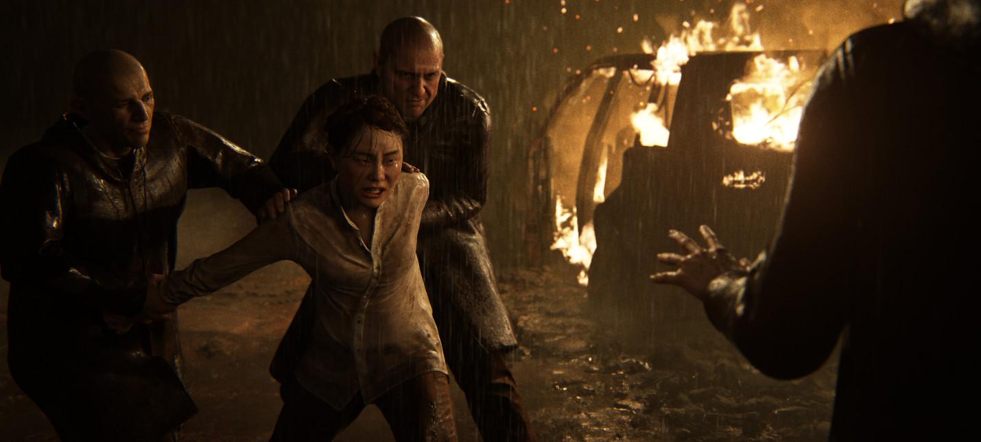 Со-директор The Last of Us знает, что Naughty Dog собирается сделать с мультиплеером сиквела