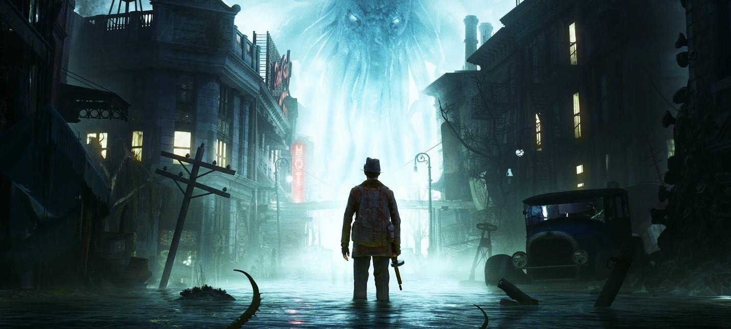 The Sinking City скоро получит патч, улучшающий производительность игры на PC