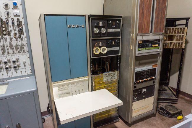 История развития PC в новом Музее Компьютеров Америки