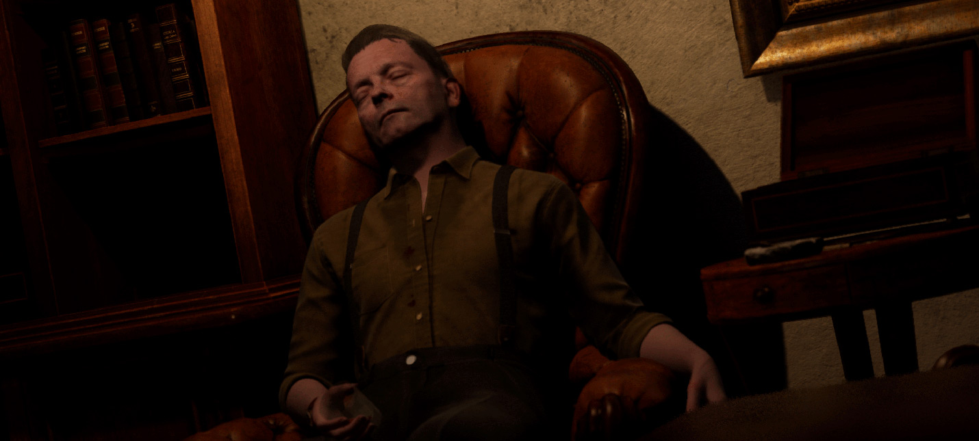 Martha is Dead — новый психологический триллер, релиз в 2020 году
