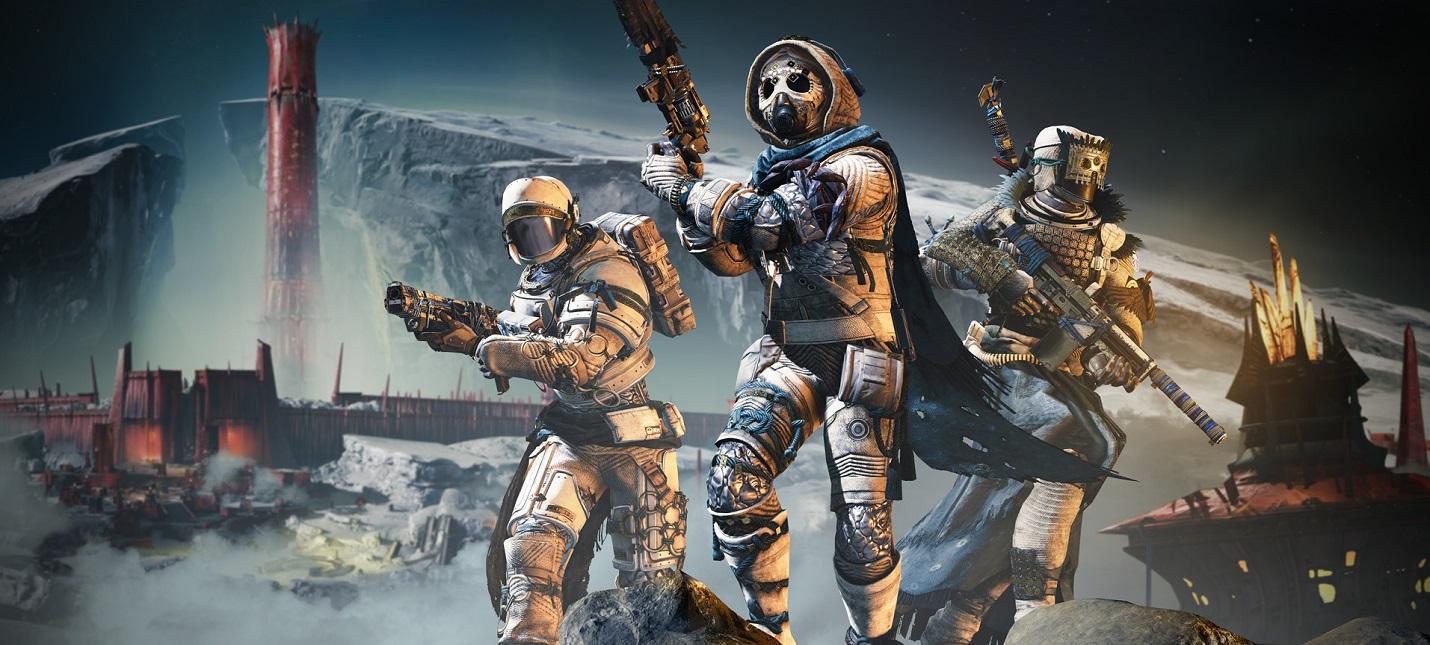 Гайд Destiny 2: Shadowkeep — как работает броня 2.0