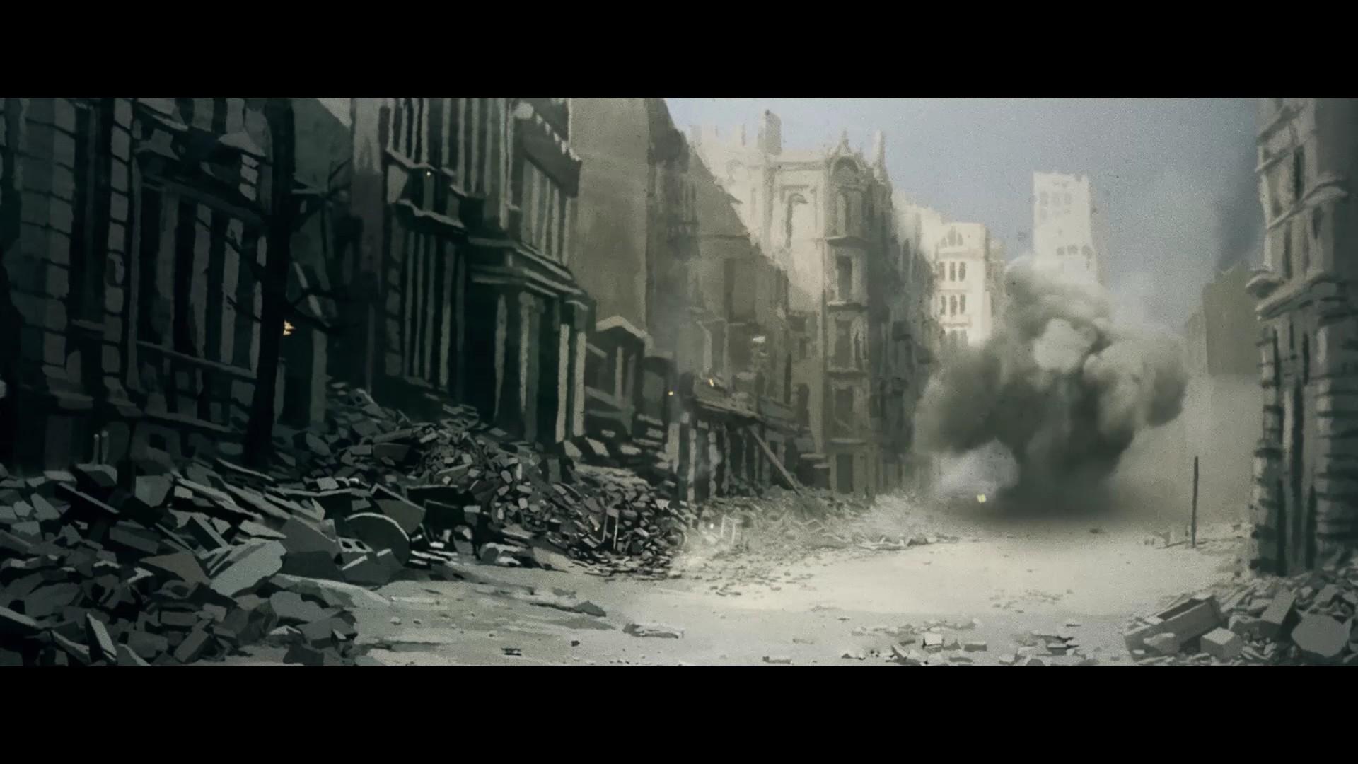 Обзор от Одина: Варшава, хардкор и шнапс