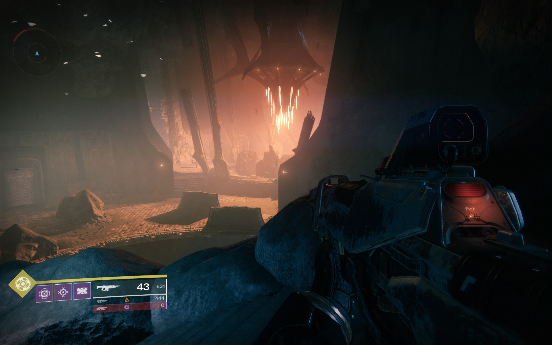 Первые впечатления от Destiny 2: New Light и Shadowkeep