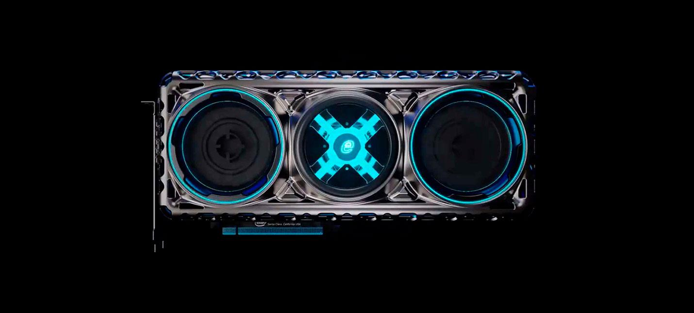 Босс графического отдела Intel намекнул на релиз GPU летом 2020 года