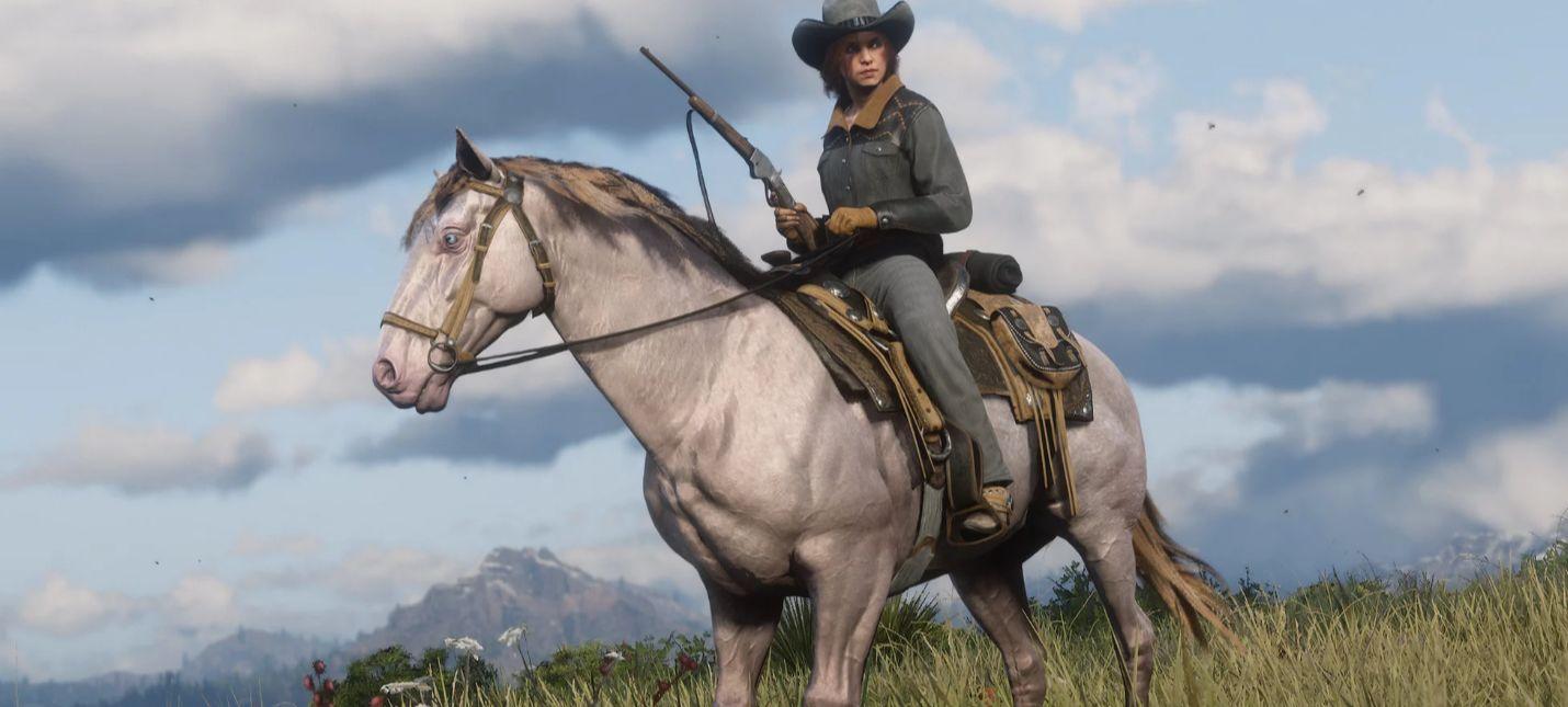 Какие моды стоит ждать для Red Dead Redemption 2?