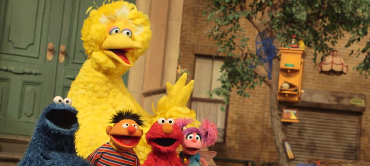 """Детское шоу """"Улица Сезам"""" будет выходить на HBO Max"""