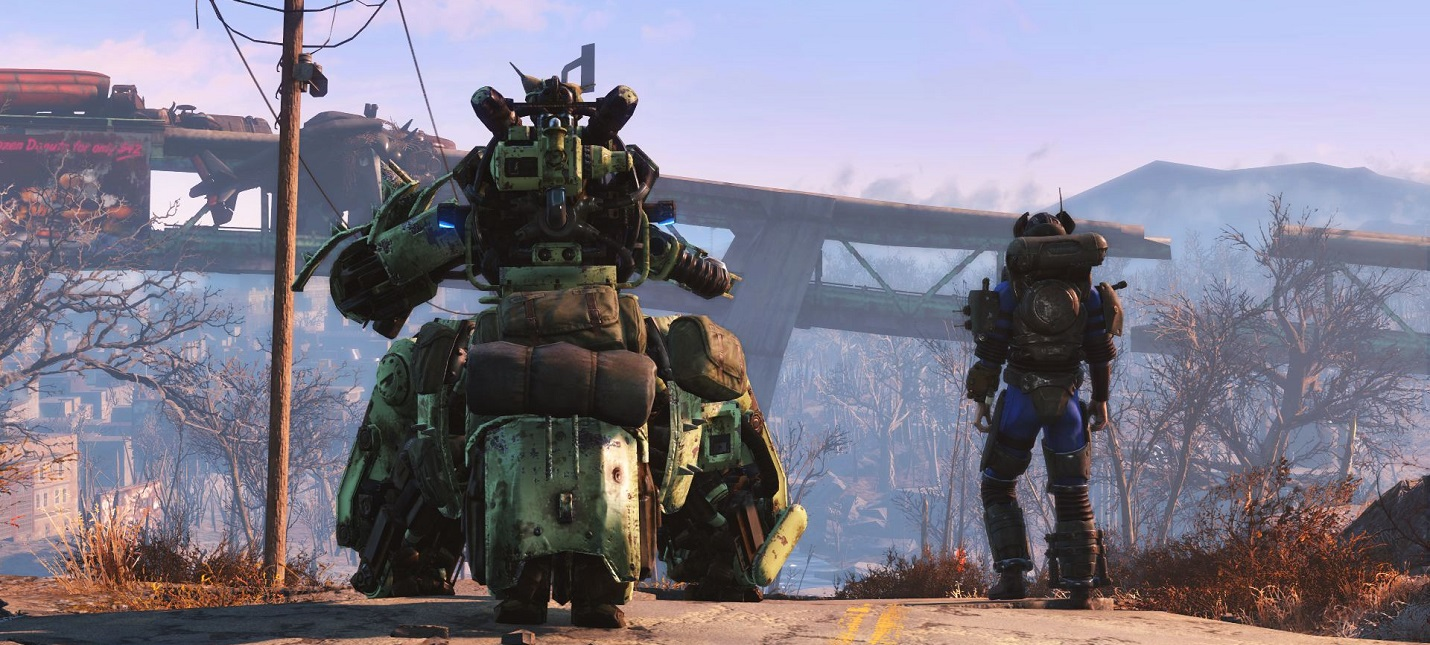 Bethesda подтвердила выход Fallout Legacy Collection — не для России