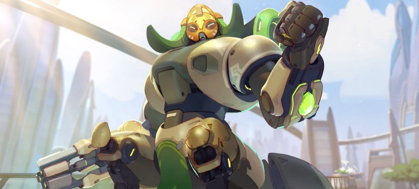 Blizzard выпустит серию книг по Overwatch — первая будет посвящена создателю Орисы