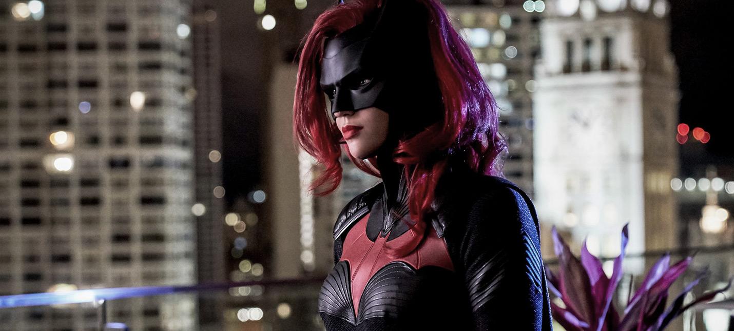 """Почему вам не стоит смотреть сериал """"Бэтвумен"""" от CW"""